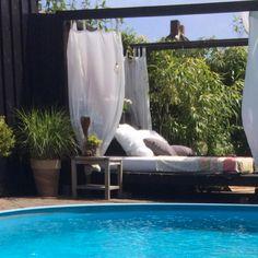 Bett-Garten-Ideen