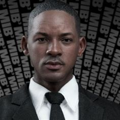 Men in Black III 3 Agent J Will Smith Enterbay 1 6 Action Figure PA AQ2866 | eBay