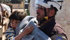 """Associazione di medici svedesi: """"Attacco chimico in Siria è una fake news"""""""