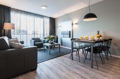 Apartment Yays Bickersgracht, Amsterdam, Netherlands - Booking.com