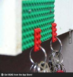 lego schlüssel
