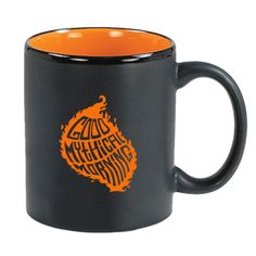 Good Mythical Morning Mug from Rhett and Link. :) These guys are cool, and their mug is cool too!