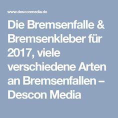 Die Bremsenfalle & Bremsenkleber für 2017, viele verschiedene Arten an Bremsenfallen – Descon Media