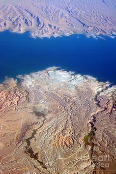 ✮ Lake Mead, Nevada Aerial