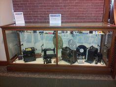 Teen Tech Week 2014 Museum of Old Technology
