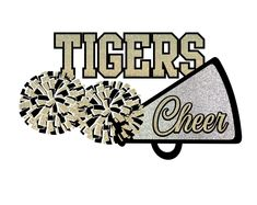Excited to share this item from my shop: Tigers Cheer SVG Cheer Mom Shirts, School Spirit Shirts, Youth Cheerleading, Cheer Spirit, Football Cheer, Cheer Gifts, Team Names, Vinyl Projects, Wall Collage
