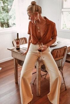 #summer #outfits / 55+ Summer Outfits to Copy Now Vol.2 032 Spring Summer Fashion, Autumn Fashion, Style Summer, Winter Fashion Street Style, Street Fashion, Winter Style, Casual Outfits, Hipster Outfits For Women, Fall Outfits
