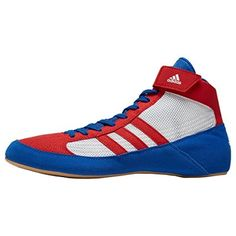 adidas adipower olympic red boxing shoes us 5