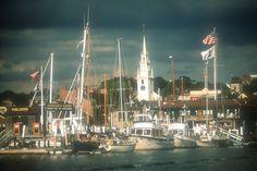 Newport Harbor, Newport, RI