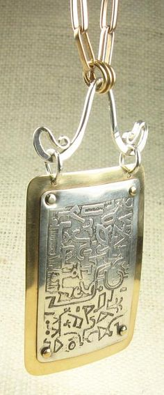 The Listening Amulet Jewelry
