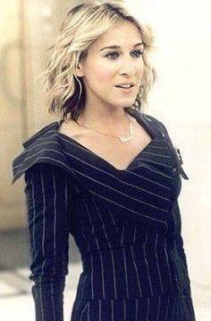 キャリー・ブラッドショーのファッション③