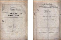 Pier Paolo Pasolini - Eretico e Corsaro : Ragionamento sul dolore civile