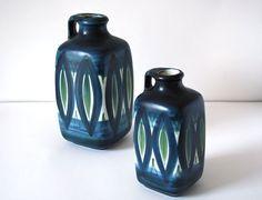Danish Vases