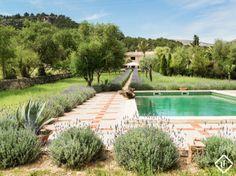 Renovated farmhouse for sale in Andratx, West Mallorca