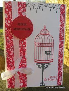 & Quot; Builder Birdcage & quot;  1