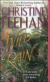 Wild Rain (Leopard Series #2)