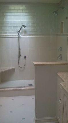 bath tile & tones