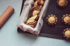 brioche023 Brioche marbrée au nutella