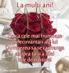 Raspberry, Cabbage, Happy Birthday, Fruit, Floral, Happy Brithday, Urari La Multi Ani, Flowers, Cabbages