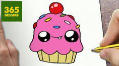 dessin kawaii facile nourriture - Recherche Google