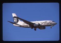 Alaska Airlines, Aviation, Aircraft, Canada, Planes, Airplane, Airplanes, Plane