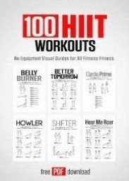A 15 Minute Full Body Hiit Workout No Equipment Required Workout Fitness Bodytransformat Full Body Hiit Workout Bottom Workout Fitness Motivation Quotes