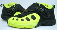 Nike Air Zoom 99' Gary Payton