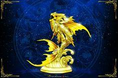 Piscis Kamui Divina Saint Seiya Soul of Gold
