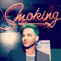 Adam Lambert 2014
