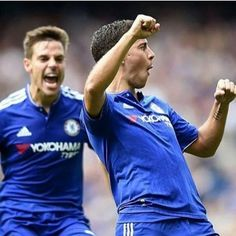 Potential exit from Chelsea for Eden Hazard? http://www.soccerbox.com/blog/eden-hazard-out-of-favor-at-chelsea/