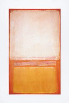 Rothko- Untitled (1950)