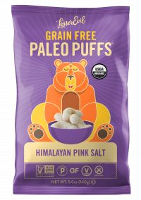 Paleo snackers, meet your new BFF, our Himalayan Pink Salt Paleo Puffs! These paleo snacks are your ticket to a guilt-free & delicious snacking experience. Organic Coconut Oil, Coconut Flour, Paleo Diet Definition, Paleo Diet Rules, Organic Popcorn, Kettle Chips, Gluten Free Grains, Himalayan Pink Salt, Grain Free
