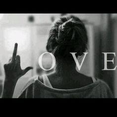 .l.ove (it's true)