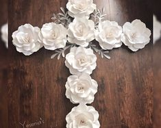 41 Trendy Baby Boy Baptism Flowers First Communion Boy Baptism Centerpieces, Baptism Party Decorations, Communion Centerpieces, First Communion Decorations, First Communion Party, First Holy Communion, Shower Centerpieces, Balloon Decorations, Girl Baptism Party