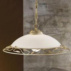 Tuscanor - Modern 1 Light Ceiling Pendant
