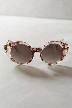 ett:twa Barnet Sunglasses #anthropologie