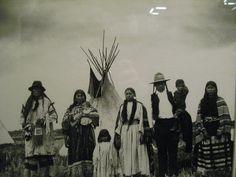 Blood/Kainai family.