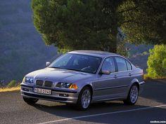 BMW serie 3 e46 328i sedan 1998 2000