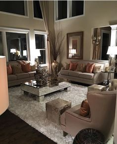 Burnt Orange Living Room Ideas Rooms Rugs 24 Best Decor Images Arredamento Colors If You Like Might Love These