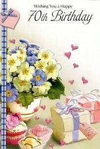 70th Birthday, Happy Birthday, Place Cards, Place Card Holders, Happy Brithday, Urari La Multi Ani, Happy B Day