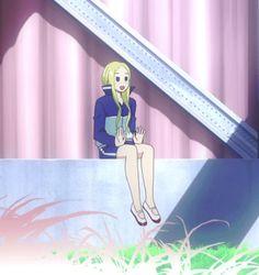 Arakawa under the bridge 2 temporada online dating