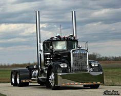 Old Kenworth