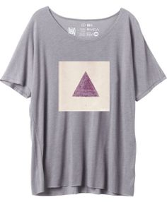 love this tee- reminds me of bastille the band!