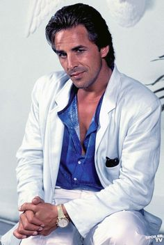 Most people know Don Johnson as the man who breathed life into the character of Sonny Crockett during the five-year run of Miami Vice. Description from thefemalecelebrity.com. I searched for this on bing.com/images