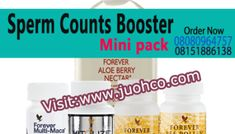 Fertility Boost For Man - Man Fertility Products Pack ! Fertility Products Aloe Berry Nectar, Female Hormone Imbalance, Whole Food Multivitamin, Bee Pollen, Testosterone Levels, Forever Living Products, Folic Acid, Hormone Balancing, Energy Level