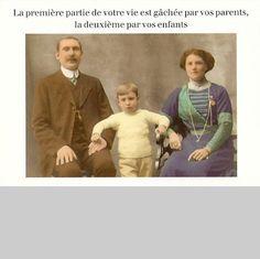 La Vie Gachee
