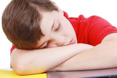 Strategies for Dealing with Sleepy Students via @TeachHUB.com