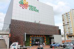 Shopping Pátio Cidade - Ituiutaba (MG)