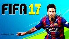 FIFA Crack 17 Activation Key | ProCrack