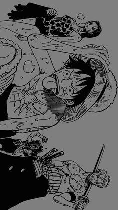 One piece manga wallpaper